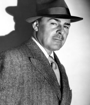 Dangerous Assignment (Brian Donlevy) (1)