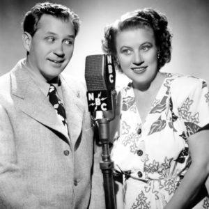 Fibber McGee & Molly (Jim & Marian Jordan)